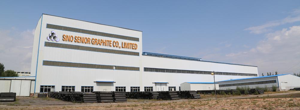 Isostatic graphite_Sino Senior Graphite CO , Limited
